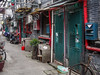 LR Shanghai 2016-473 (hunbille) Tags: birgitteshanghai5lr china shanghai huangpu hongkou lilong lilongs shikumen longtang architecture