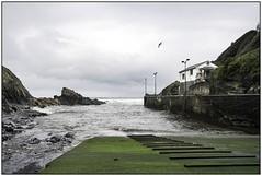 ORTIGUERA (Germán Yanes) Tags: asturias marinas ortigueira españa spain coaña puerto ortiguera