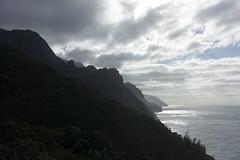 Nā Pali Coast (Sean Munson) Tags: kauai hawaii ocean water coast pacificocean nāpalicoast kalalautrail hiking landscape