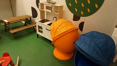 Kids kitchen & hidy chairs (spelio) Tags: ikea shopping sets test a6000 sony stuff things shooting art display toy
