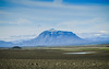 Herðubreið (RIch-ART In PIXELS) Tags: herðubreið iceland mountain volcano sand dust stones ground landscape canon sky tuya
