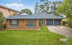 15 Turner Avenue, Baulkham Hills NSW