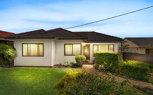 47 Kurrajong Cr, Blacktown NSW 2148