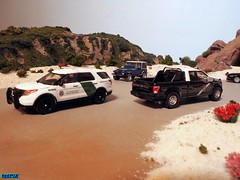 Passing LEOs in the Land of Enchantment (Phil's 1stPix) Tags: newmexicostatepolicefordf150 newmexicostatepolice fordf150police 164greenlight diorama 1stpix 1stpixdiecastdioramas diecastdiorama diecast firstpix phils1stpix 164 164diecast 164police lawenforcement greenlightdiecast 164scalediecast diecastvehicle fordpolice 1stpixdioramas 164vehicle 164scale diecastpolice policediecast diecastlawenforcement policemodel policediecasttruck fordpolicetruck fordf150 fordf150nmsp 2016fordf150 2016fordpolicef150 fordf150ssv fordfleetspecialservicevehicle fordf150xlsupercab nmsp uscustomsandborderprotection cbp customsandborderprotection departmentofhomelandsecurity 2014fordinterceptorsedan 2014fordintercepterutility federallawenforcement uscustomsandborderprotectiondiecast fordpoliceinterceptorutility usdepartmentofhomelandsecurity lawenforcementdiecast 164uscustomsandborderprotection 164greenlightcollectibles 164usborderpatrol uscbpborderpatrol