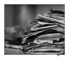 Paperasse [I] (gravelin.yves) Tags: papier naturemorte nikon d850