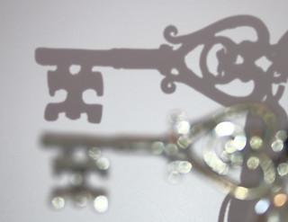 Sarah's key #MacroMondays #MyFavouriteNovel(Fiction)