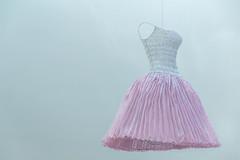 Window Dressing (Photo Oleo) Tags: sculpture atrium display retail dress image