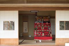 祭 (23fumi@fuyunofumi) Tags: ilce7rm3 sony cosina nokton voigtlander 58mm voigtländernokton58mmf14slⅱ ひな祭り 節句 manualfocus コシナ フォクトレンダー ノクトン japan festival doll architecture