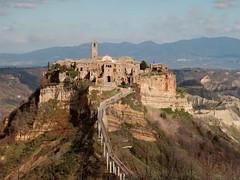 Bagnoregio (Jolivillage) Tags: jolivillage village borgo pueblo bagnoregio latium lazio italie italia italy europe europa picturesque pittoresque old geotagged landscape paesaggio