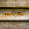 MD II (*TimeBeacon*) Tags: corrosion corroded rust rusty decay decaying patina peelingpaint texture metal macro