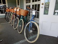 118/081: Spokes (Jacqi B) Tags: bikes bicycles spokes lifestylebikes greytown newzealand 118pictures2018 118081 118081spokes explored