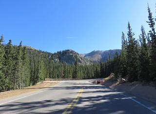 Pikes Peak Road (El Paso County, Colorado)