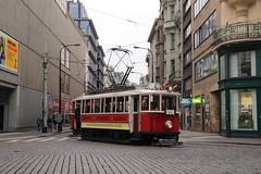 Praha, narodni trida - 13.01.2018