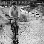 After the snow; the floods. thumbnail