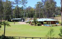 313 Back Creek Road, Lochiel NSW