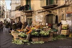 Market at the Vomero hill (Ciao Anita!) Tags: napoli napels naples na campania italie italia italy vomero markt mercato market groente verdura vegetables bellitalia theperfectphotographer friends