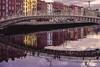 Dublin (Antonio Vaccarini) Tags: dublin irlanda ireland dublino minoltasrt303b antoniovaccarini water sky