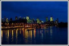 Paris - La Défense - 2018 (roger gabriel simon) Tags: seine paris fleuve defense city citycolors couleursdelaville water canong5x cityscape river