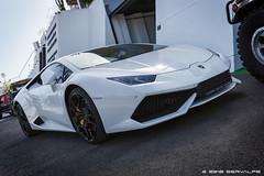 White Lamborghini Huracan LP610-4  (Session I) #2 :: HDR (servalpe) Tags: huracan supercars lambo hdr canon lamborghini 1635 colorefex canoneos5dmarkiii 5dmarkiii car ef1635mmf4lisusm lamborghinihuracan banus cars automotion servalpe marbella lamborghinihuracanlp6104 puertobanús andalucía spain es