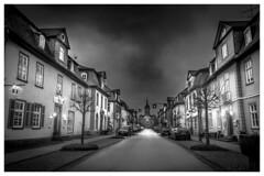 Bad Arolsen Centrum b&w (daria_darek_b&w) Tags: bad arolsen black white kontrast sony alpha a58 dramatic flickr