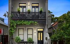 10 Fitzroy Street, Newtown NSW