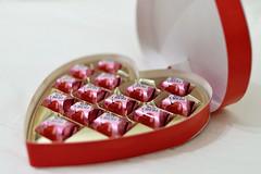 Happy Valentine's Day (STE) Tags: mon cheri cioccolatini san valentino happy valentines day heart shaped box scatola cuore 35f2 valentine