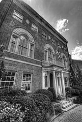 President Woodrow Wilson House (cmfgu) Tags: washingtondc districtofcolumbia capital us usa unitedstatesofamerica american woodrowwilsonhouse president woodrowwilson home hdr highdynamicrange bw blackandwhite monochrome greyscale craigfildesfineartamericacom fineartamericacom craigfildespixelscom craigfildesphotography artist artistic photograph photo picture prints art wall canvasprint framedprint acrylicprint metalprint woodprint greetingcard throwpillow duvetcover totebag showercurtain phonecase mug yogamat fleeceblanket spiralnotebook sale sell buy purchase gift