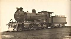 Ceylon Government Railways - CGR Class B1 4-6-0 steam locomotive (Beyer Peacock Locomotive Works, Manchester-Gorton  6391-9 / 1927) (HISTORICAL RAILWAY IMAGES) Tags: steam locomotive bp beyerpeacock manchester gorton ceylon srilanka cgr 460 1927