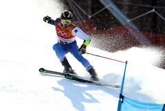 Slalom Gigante Juan Del Campo 14
