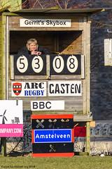 J2J52493 Amstelveen ARC1 v Groningen RC1 (KevinScott.Org) Tags: kevinscottorg kevinscott rugby rc rfc arc amstelveenarc groningenrc 2018
