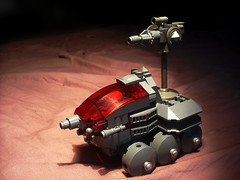 FebRovery 2018 - Rover #59 (Crimso Giger) Tags: lego moc defutura rover febrovery vehicle space 2018 legovehicle legospacevehicle legorover legofebrovery legovehicule legovehiculespatial legospace legoespace febrovery2018