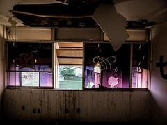 DSCN0060 (tiulekler) Tags: urban urbanexploration urbex exploration abandoned hospitalabandoned hospital street