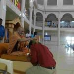 20180127 - HDH Devaprasaddas Ji Swami Visit (27)
