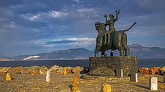 Kreta, Agios Nikolaos - Κρήτη, Άγιος Νικόλαος (FBK1956) Tags: griechenland agiosnikolaos europa kreta