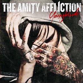 The Amity Affliction fan photo