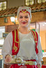 Bosnian girl (Monia Allouche) Tags: bosniangirl bosnian bosniaandherzegovina bosnia herzegovina traditional wear clothes traditions lady girl muslim portrait beautiful different culture europe elegant inspirational travel tourism people coffeshop