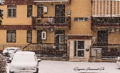 Neve a Bitritto (baridue) Tags: neve bitritto colori sky colours snow febbraio bari