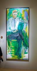 2018.02.27 Presidential Portraits, National Portrait Gallery, Washington, DC USA 3593