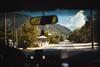(ニノ Nino) Tags: kodak portra 400 35mm film 35 mm analog analogue greece lefkada blue sky clouds kefalonia