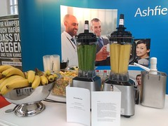 "#Hummercatering #Event #Cratering #Smoothie an unserer #mobilen #Smoothiebar für #Ashfield auf dem #Jobvector career Day #Eventlokation #MVG #Museum #Muenchen #cgn to #muc • <a style=""font-size:0.8em;"" href=""http://www.flickr.com/photos/69233503@N08/40508931892/"" target=""_blank"">View on Flickr</a>"
