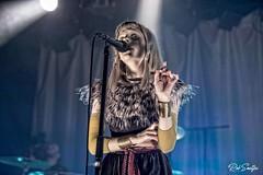 Aurora - Melkweg Amsterdam 28-02-2018