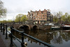 Amsterdam, the Netherlands - Prinsengracht (Massimo Catarinella) Tags: amsterdam netherlands holland dutch canal city cityscape history architecture prinsengracht