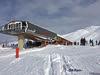 TC Roc des 3 Marches: Gare amont (-Skifan-) Tags: g2 lesmenuires tcrocdes3marches skifan 3vallées les3vallées