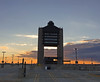 Sunrise KBOS ATC Logan Tower- (jp.marottta) Tags: sunrise boston bos kbos loganairport eastbostonma eastboston eastie faa atctower clouds skyline necn