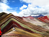 Rainbow-Mountain (SalkantayTrekMachu) Tags: travel trek travelphotography treking travels travelpic trekkinginperu travelinperu traveling nature water photography photograpyisart paysage landscape colours rainbown proyect365 blue new mountain heaven holidays