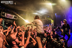 While She Sleeps @ Teatro Barceló, Madrid