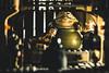May I present Luke Skywalker, Jedi Knight. (3rd-Rate Photography) Tags: bibfortuna lego jabbathehutt lukeskywalker slaveleia starwars canon 5dmarkiii 100mm macro jacksonville florida 3rdratephotography earlware 365