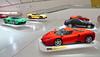 Enzo Ferrari Museum (Andy Mac 2010) Tags: ferrari enzo italy modena