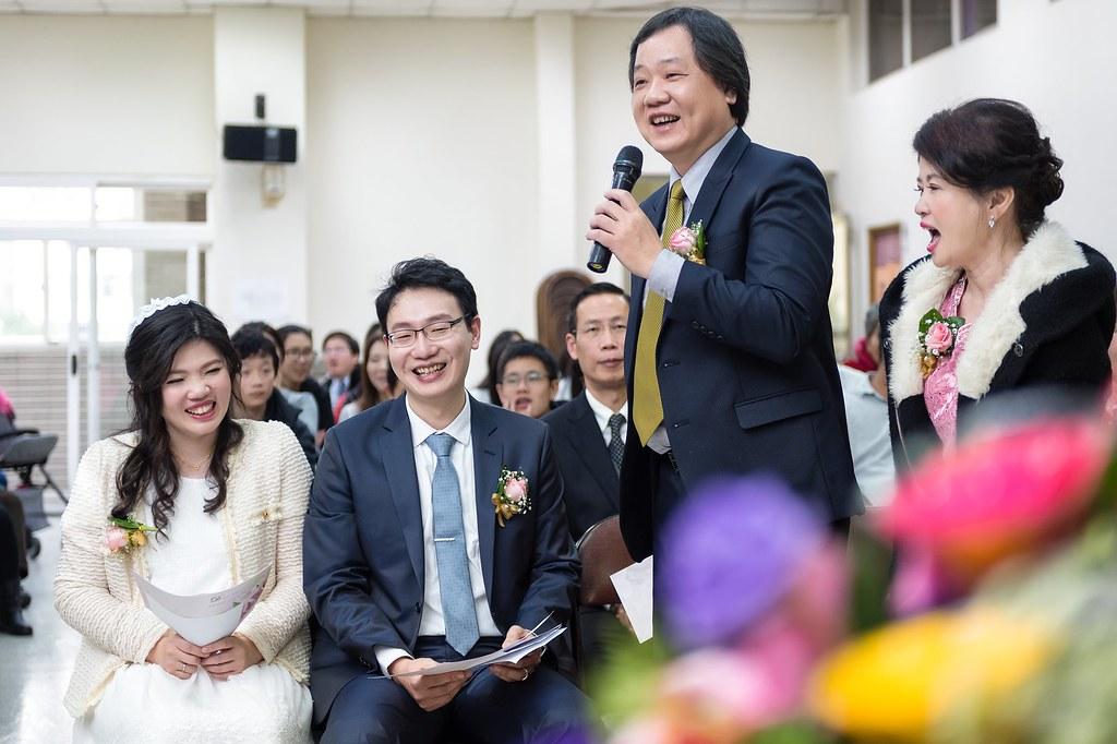【婚攝】翼麟 & 蕙甄 / 華麗雅緻餐廳 / 結婚聚會 / 新竹市召會仁愛會所