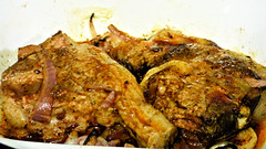 Slow cooker (Sandy Austin) Tags: sandyaustin panasoniclumixdmcfz70 westauckland auckland northisland newzealand food homecooking lamb curry slowcooked